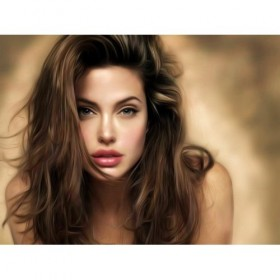 Angelina Jolie – What Would You Pay?