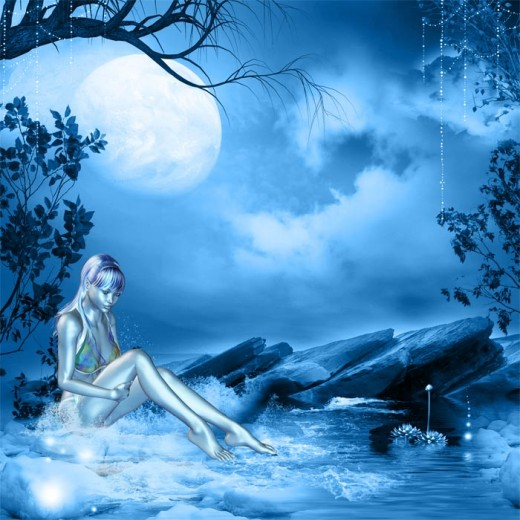 Dream of water what does it mean - Dream interpretation swimming pool ...